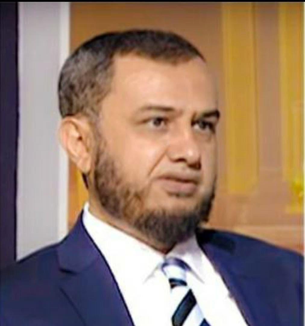 الشيخ د. عبدالرب السلامي