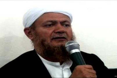الشيخ د. أمين مقبل
