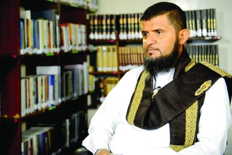 الشيخ د. أنور الخضري