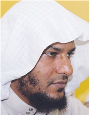 الشيخ د. عدنان المقطري