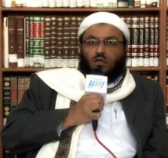 الشيخ د.خالد الصادقي