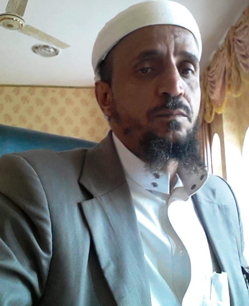 د.أحمد العديني