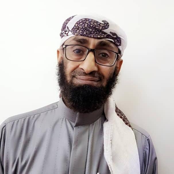 علي محمد مقبول الأهدل