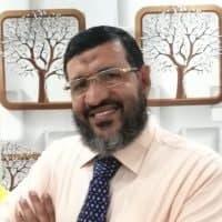 الشيخ د. محمد ناجي عطية