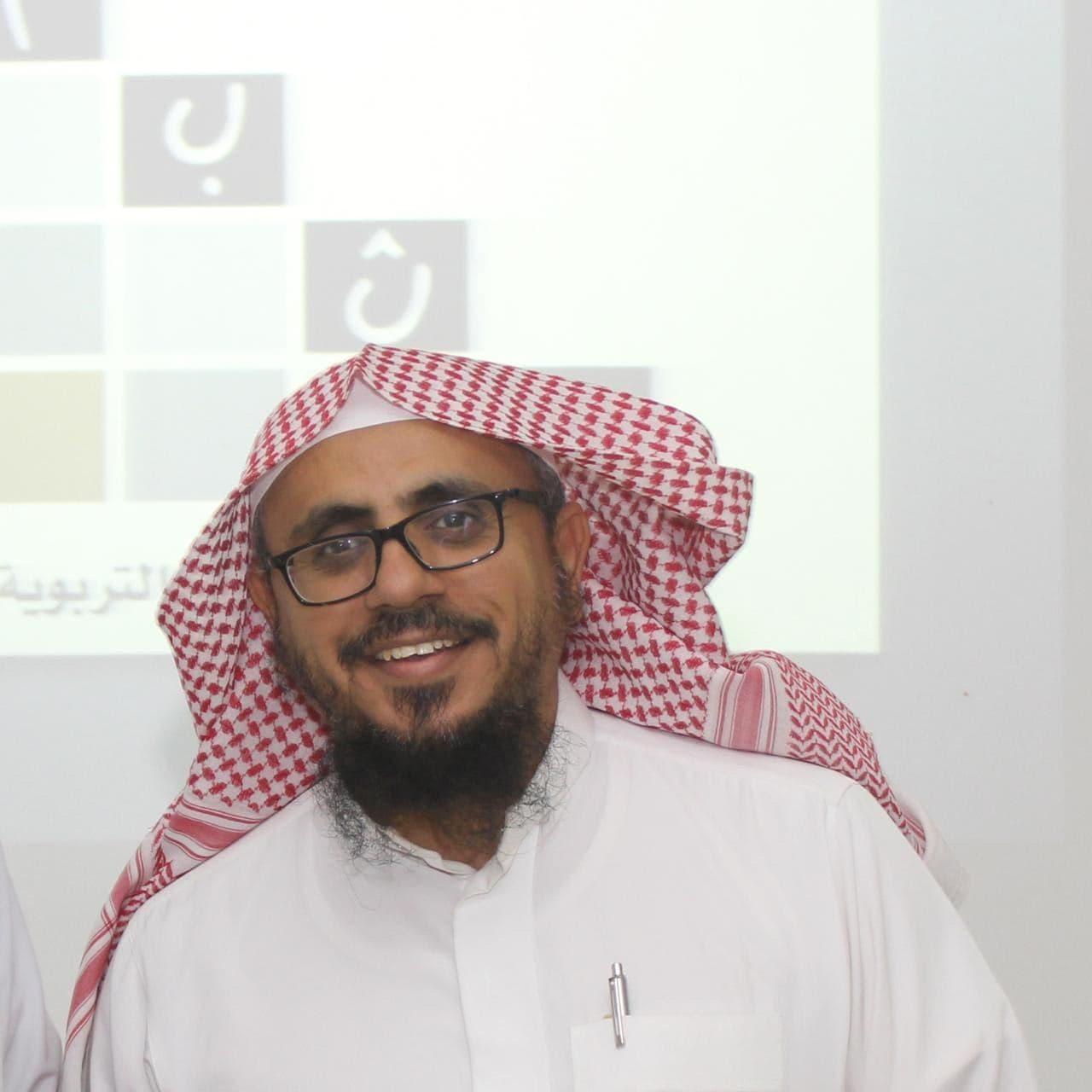 المدرب . عبدالله باجعمان